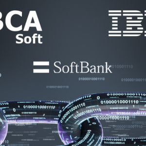 IBM, SoftBank, and TBCASoft Collaborate For the Adoption of Cross-Carrier Blockchain Solutions