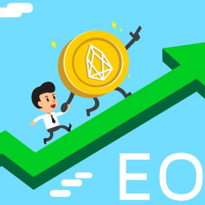 EOS Price Analysis: Blood Rush in EOS Price; Drops Till $6.1