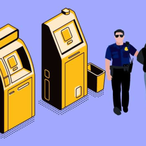 Aussie 'E-Crime Squad' Arrested Owner of Crypto Exchange and Seized His Bitcoin ATM