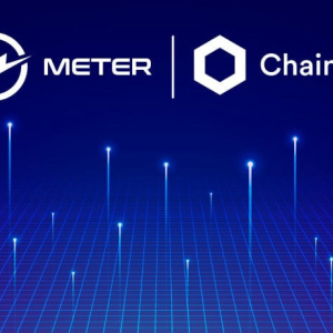 Meter to Use Chainlink Oracles to Provide Price Data to DeFi Apps - blockcrypto.io