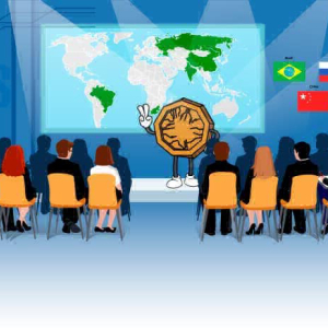 BRICS Nations Consider Idea of a Unified Payment System