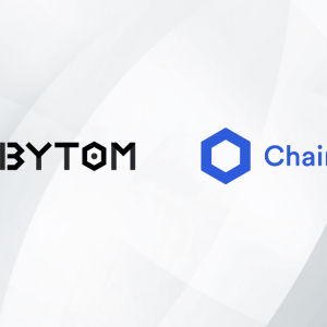 Bytom has Chosen Chainlink as its New Oracle Service Provider