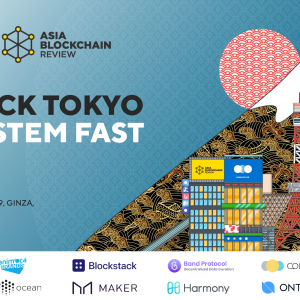 Largest Gathering of Global Blockchain Innovators in Tokyo – Unblock Tokyo: Ecosystem Fast Track