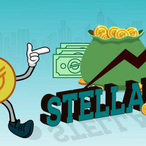 Stellar Price Analysis: Price Surge in Stellar (XLM) Takes it to $0.090