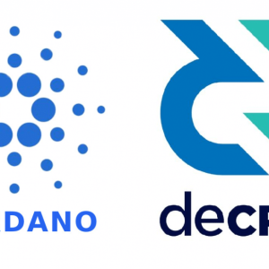 Are Decred and Cardano the Strongest Hedges of the Crypto Market currently?