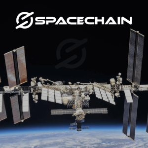 SpaceChain Launches Blockchain Hardware Wallet Technology for International Space Station