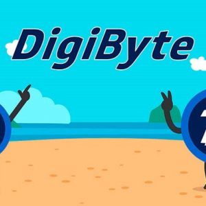 DigiByte Price Analysis: DigiByte Price Falls Over 7% In the Last 24 Hours