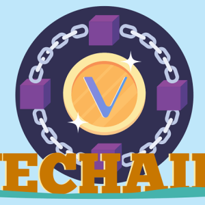 VeChain (VET) Price Analysis: Cheers To VET's Partnership With Zeux; Will It Be A Big Boost?
