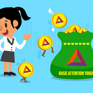 Basic Attention Token (BAT) Price Analysis: Basic Attention Token Is On The Way To Set A New Record High In 2019