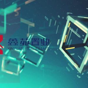 Xinyuan Boosts Real Estate Development Through Blockchain Technology