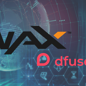 WAX Teams Up With Blockchain API Company dfuse