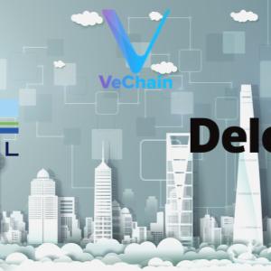 VeChain, DNV GL, and Deloitte Share Blockchain Significance in Shanghai Blockchain Event
