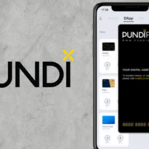 Launch of Pundi X, Merchandise Store Driven by Origin Protocol