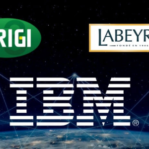 Labeyrie, Gruppo Grigi Decide to Join Hands With IBM Food Trust