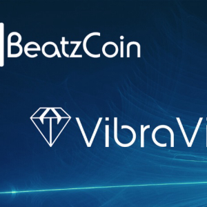 BeatzCoin's VibraVid Platform Introduces New Features After Latest Upgradation