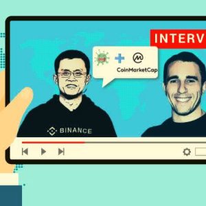 Pompliano Says CZ Paying $400 Million to Buy CMC, CZ Says Never Confirmed the Price