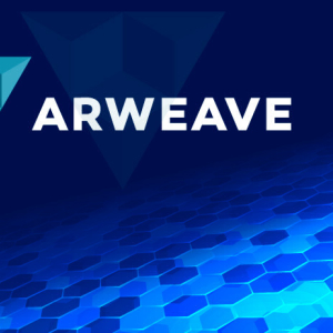 Arweave: Decentralized Protocol for Storing all Your Web Applications Permanently
