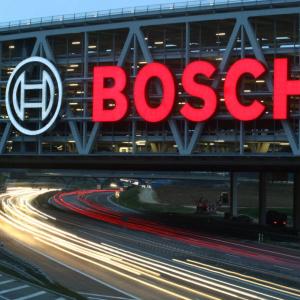 Automotive Supplying Giant Bosch Decides to Go For Platinum Light Fuel Cells