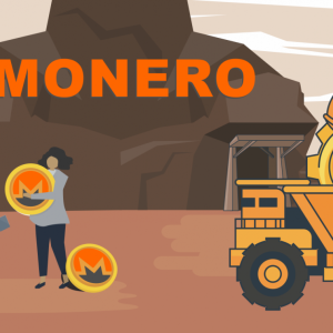 Monero Records a 0.51% Slump in the Last One Day