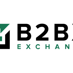 B2BX Exchange Announces Suspension of Bitcoin Cash Trading on May 15 Due to Hard Fork