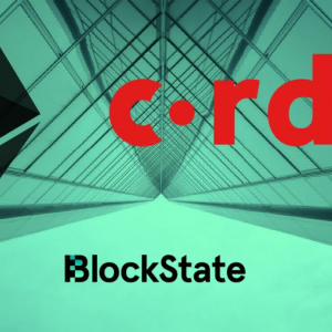 BlockState Will Shift ERC20 Tokens From Ethereum To Corda