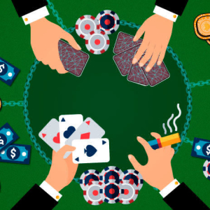 Significance of Blockchain in Development of Gambling Industry