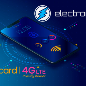 Electroneum Joins Hands With Cambodian Firm Cellcard