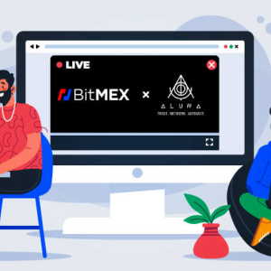BitMEX Users Can Now Access Aluna Social