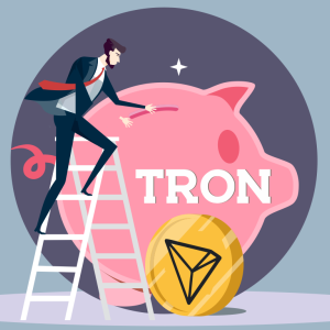 Tron Price Analysis: Tron (TRX) Price Improves Momentum In The Weekly Chart