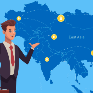 East Asia Is The Most Important Market For Crypto, Says Blockstack Chief Muneeb Ali
