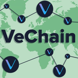 VeChain (VET) Loses 10.92% Over the Last 24 Hours