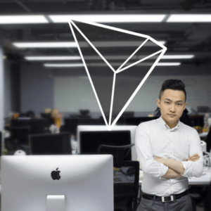 CEO of Tron Celebrates BTT & USDT Success With a Surprising Giveaway that Includes a Tesla