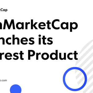 CoinMarketCap Unveils New Crypto Ranking Product: Interest by CoinMarketCap