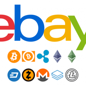 eBay Reverses Its Initial Stand, Says It's Open To Cryptocurrency Initiative