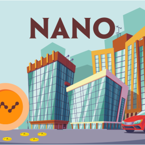 Nano (NANO) Price Analysis: Nano A Smart And Stedfast Platform; How Long Will It Take To Succeed?
