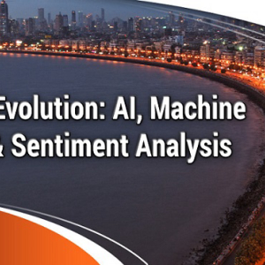 UNICOM Brings to You Financial Evolution – AI, Machine Learning & Sentiment Analysis