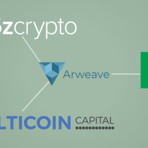 Arweave Community Welcomes Multicoin Capital, a16z Crypto, and Union Square Ventures