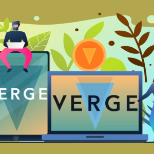 Verge Price Analysis: Verge (XVG) Facing The Downtrend From A Few Days Now