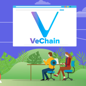 VeChain (VET) Price Analysis: VeChain Dons Its Victory Armor Once Again, Reports An Upward Trend