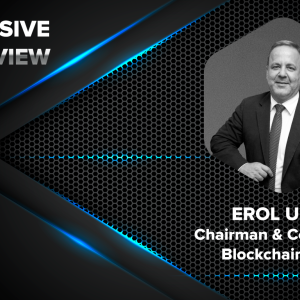 Erol User, Chairman and Co-founder of BlockchainArmy Speaks Exclusively to CryptoNewsZ