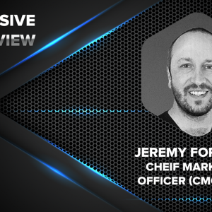 CMO Of AXEL.Network, Jeremy Forsberg Speaks Exclusively With CryptoNewsZ