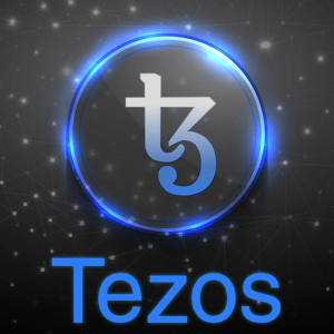 Tezos Price Declines by 4% with its Intraday Movement