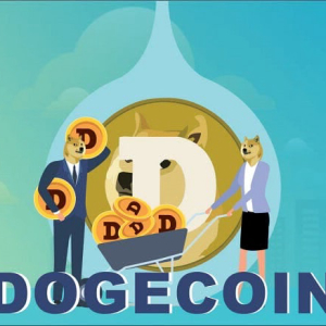 Dogecoin Breached 5-Month Resistance After a Flatline Trend - blockcrypto.io