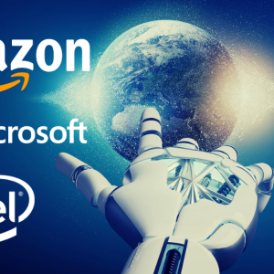Report Says That World at Risk Due to Amazon and Microsoft's Killer AI