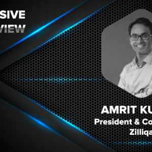 President And Co-Founder of Zilliqa Speaks Exclusively With CryptoNewsZ