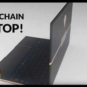 Karatbars Launches First-Ever Blockchain-Based Laptop