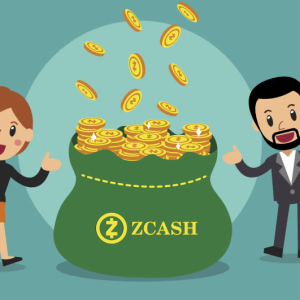 Zcash Price Analysis: The Altcoin Seems to be All-set to Cross $100 Mark