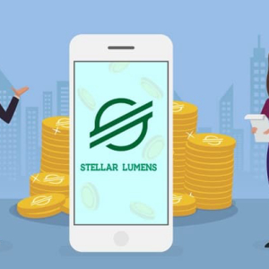 Stellar's Steady Fall Takes a Pause; Possible Rebound or Breach Alert?