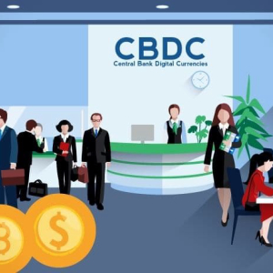 CBDCs – Might Be an Alternative to the Current Monetary System