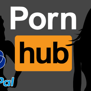 US-based Payment Processor PayPal Ceases Pornhub Model Payouts